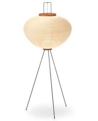 Akari Floor lamp 10A Vitra