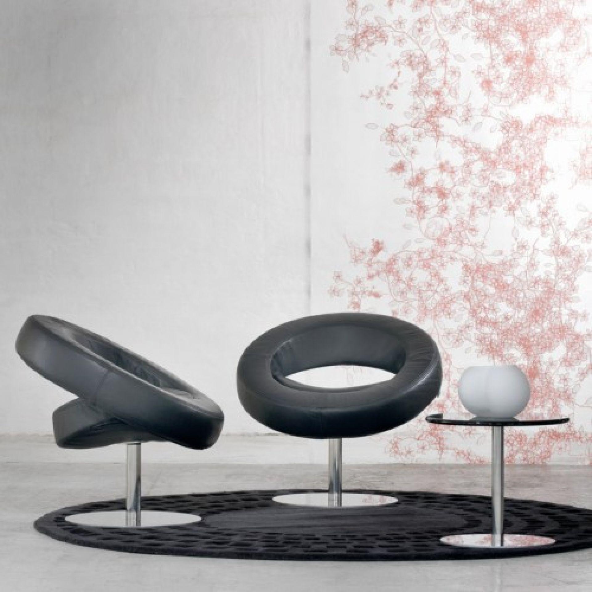 Hello Swivel Chair Softline