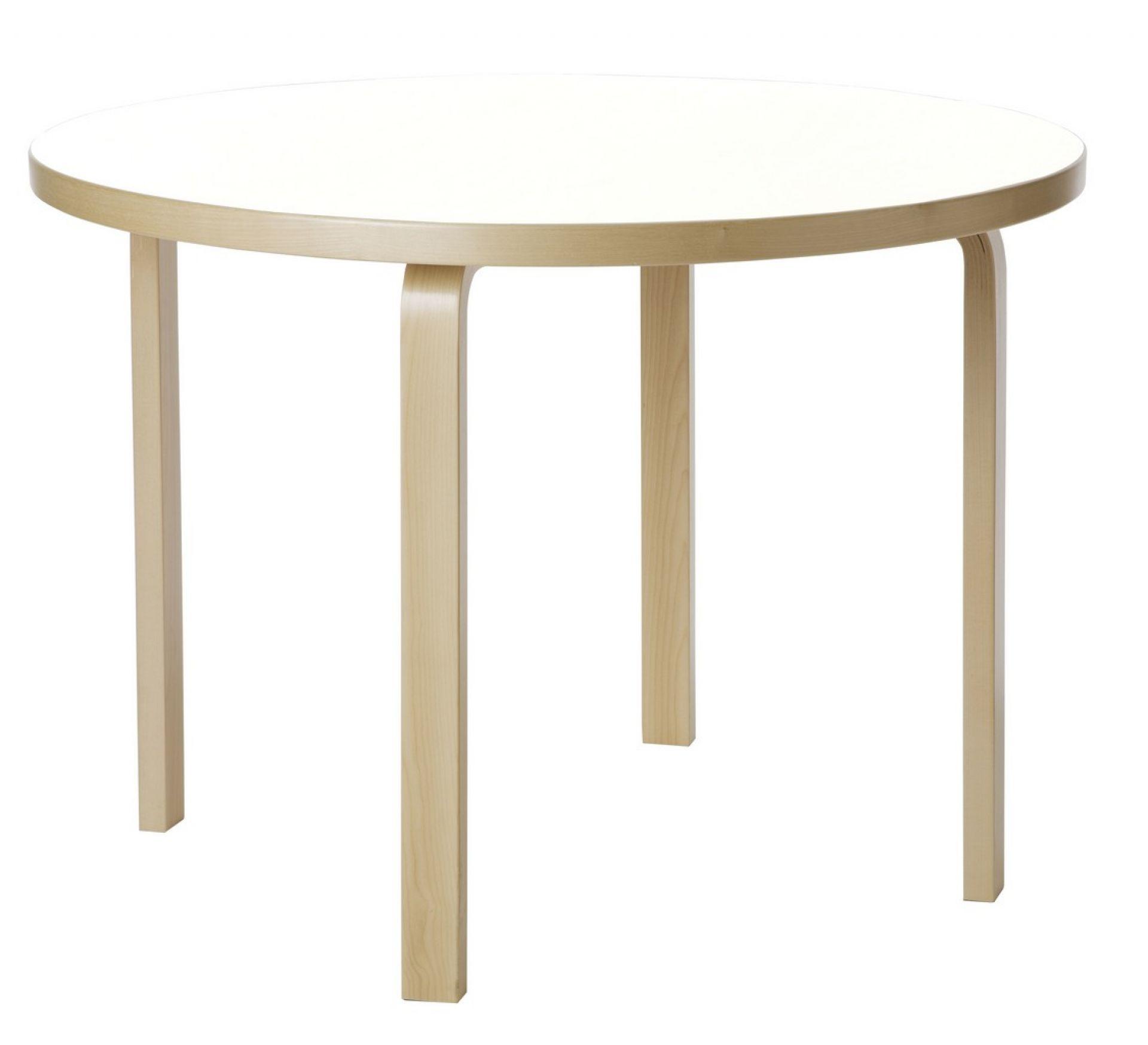 90A table Artek