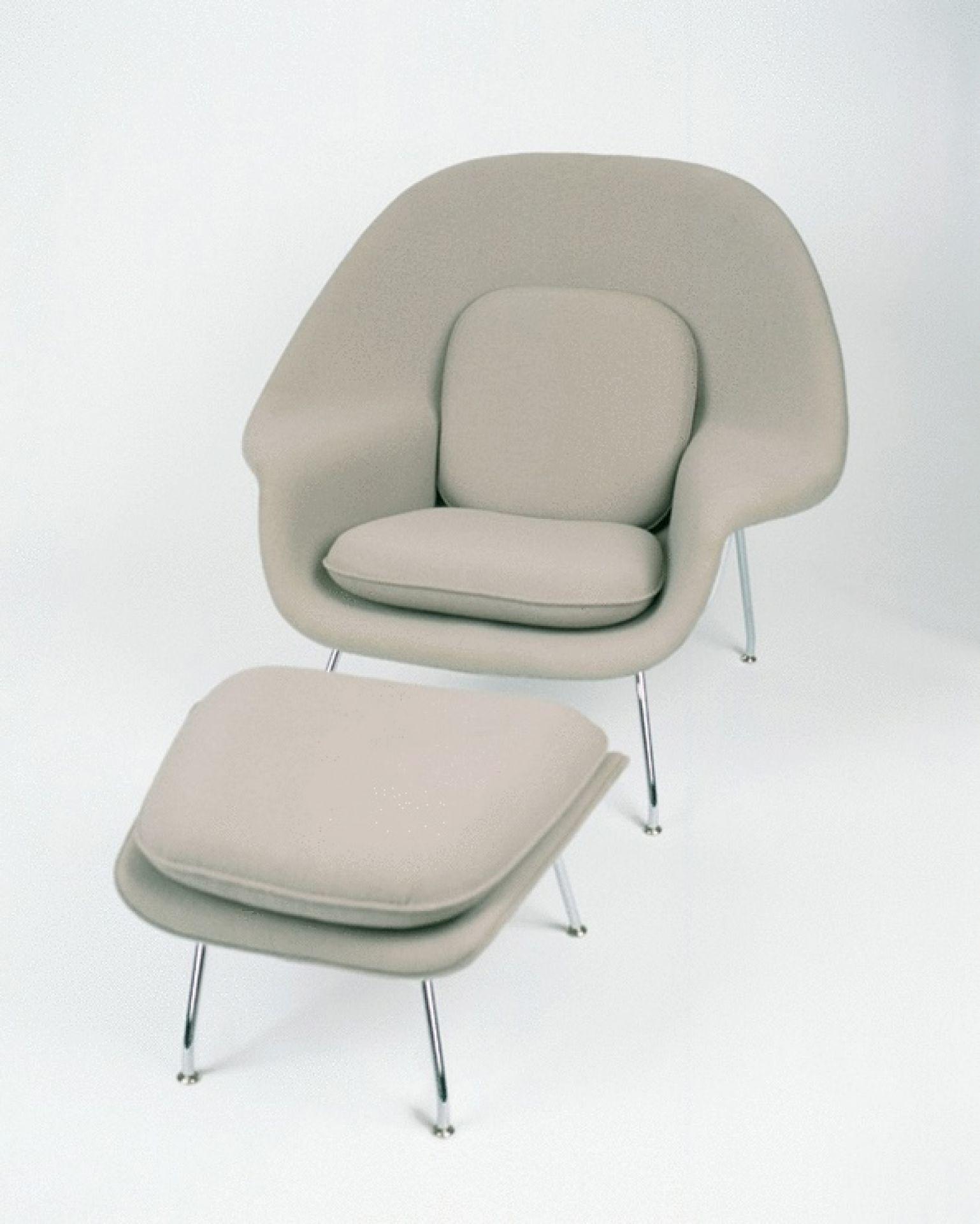Womb Chair Knoll International