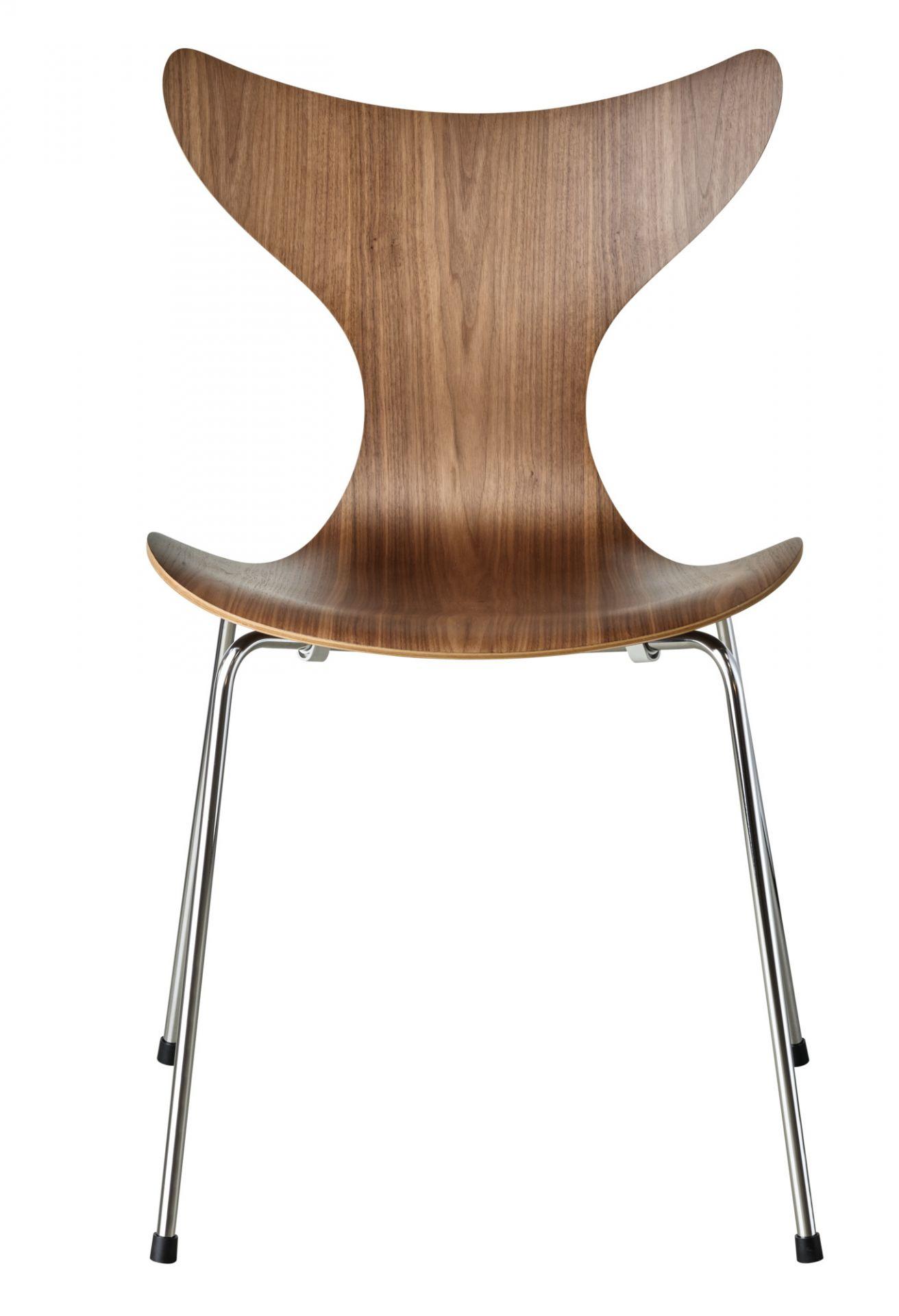 Lilie Chair 3108 Fritz Hansen