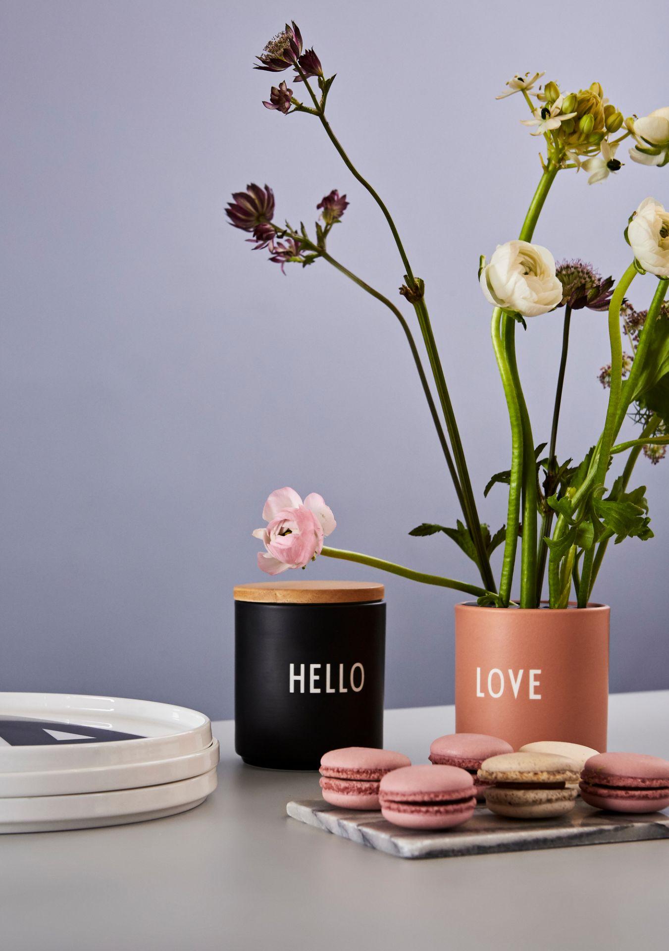 Design Letters Favourite Cup Love