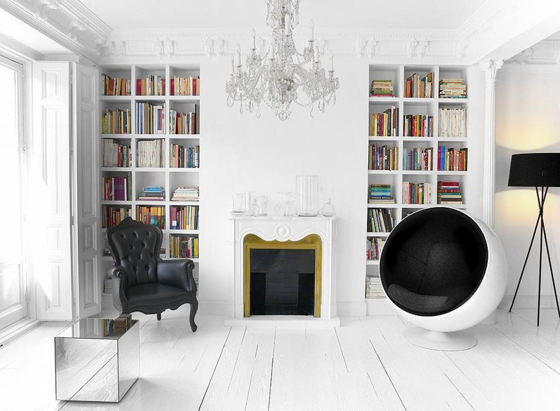 Ball Chair grey 216 Eero Aarnio Originals