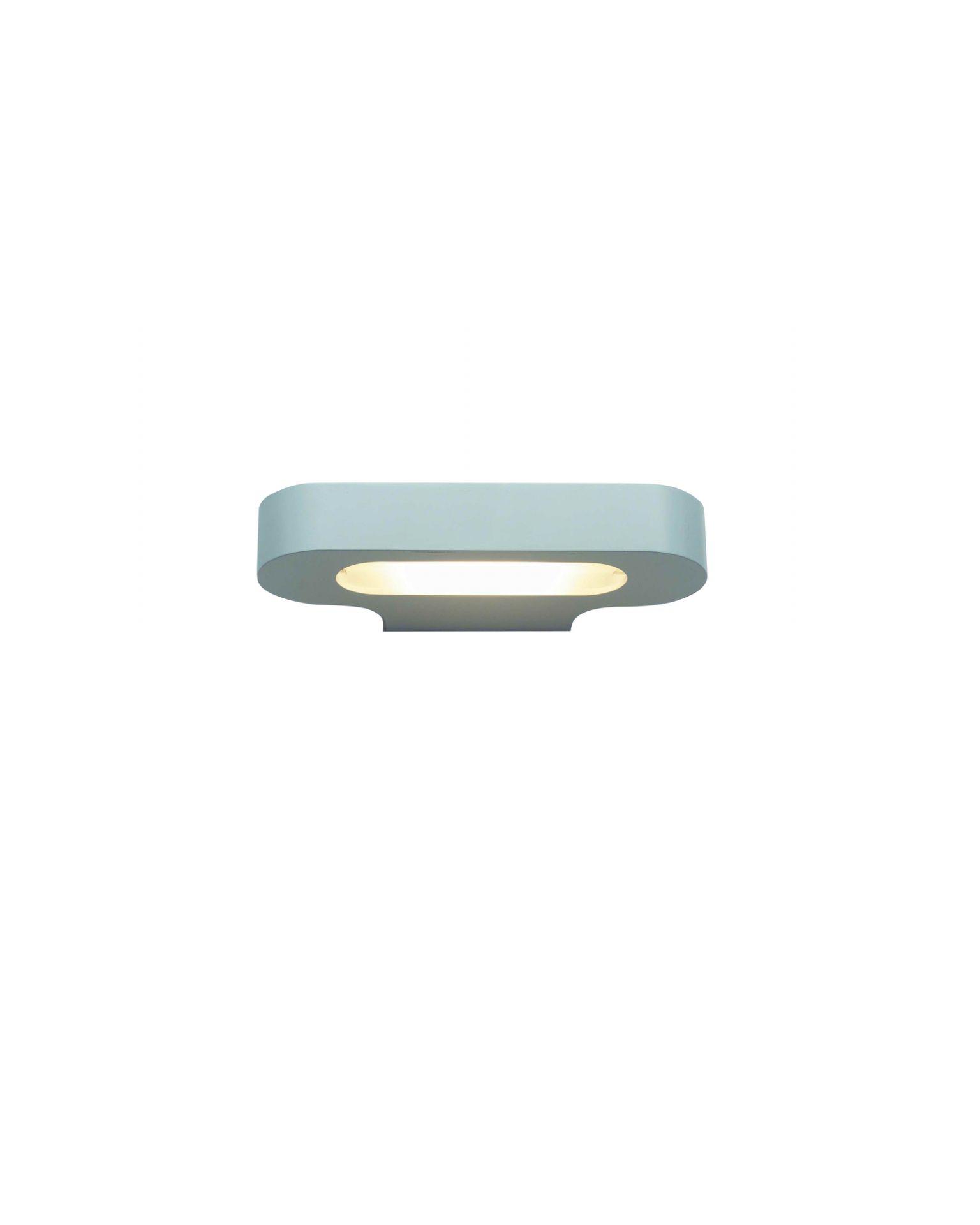 Talo LED Wall wall lamp 3000K White Artemide