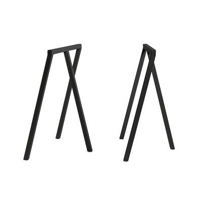 Loop Stand Frame High Hay
