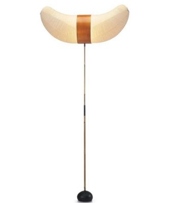 Akari Floor lamp BB3-33S Vitra