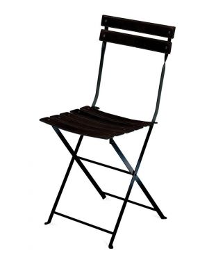 Celestina Folding Chair Zanotta
