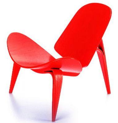 3-benet Skalstol [1963] Miniatur Chair Vitra
