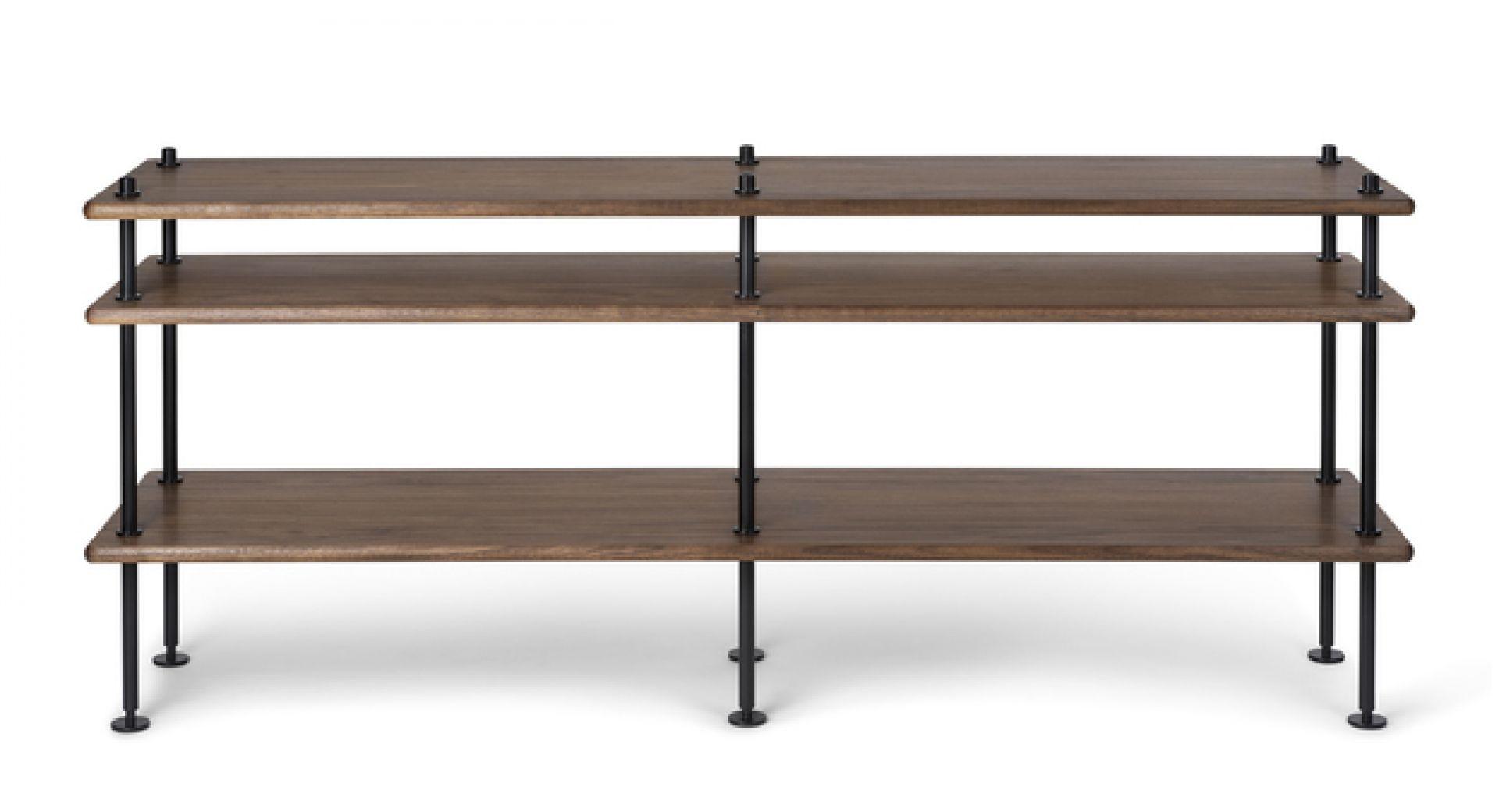 BM0253-4 Sideboard Walnut Carl Hansen & Søn