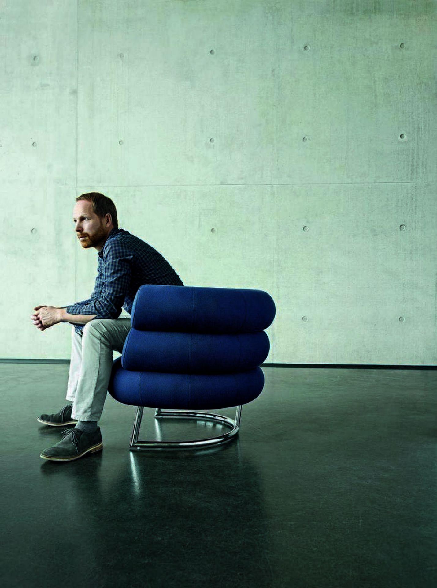 Bibendum armchair ClassiCon