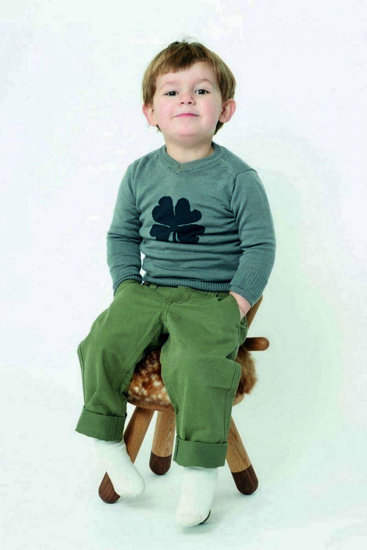 Bambi Chair children's chair EO