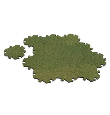 7-er Pack Puzzle Carpet Magis