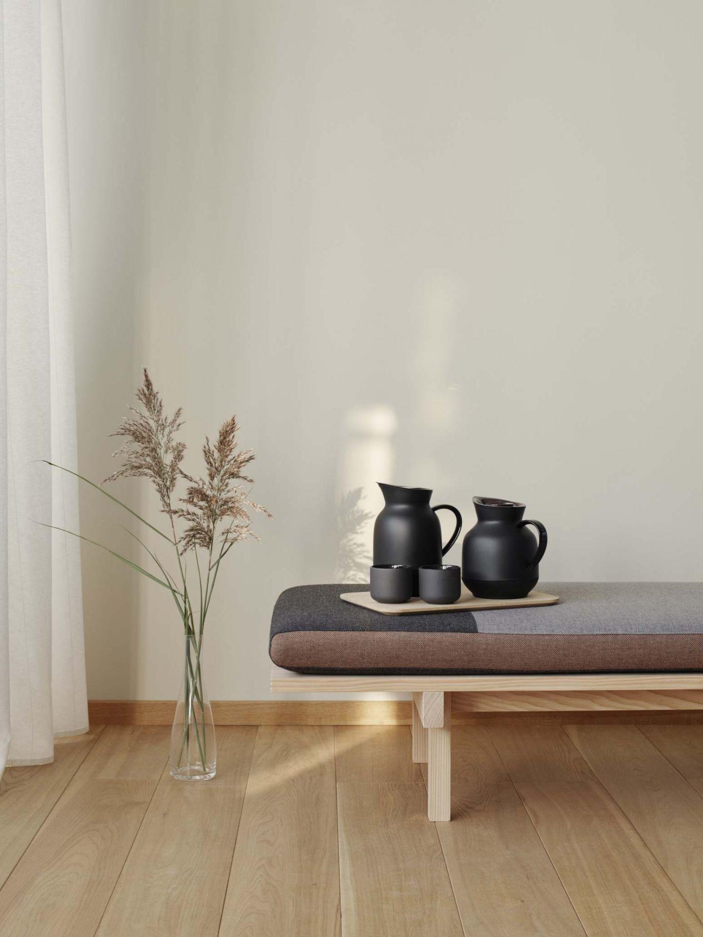 Amphora Coffee pot / Vacuum jug Stelton