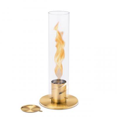 Spin 120 Lantern/Table Fire gold höfats