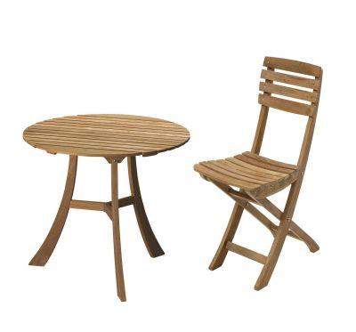 Vendia Set Garden Furniture Skagerak