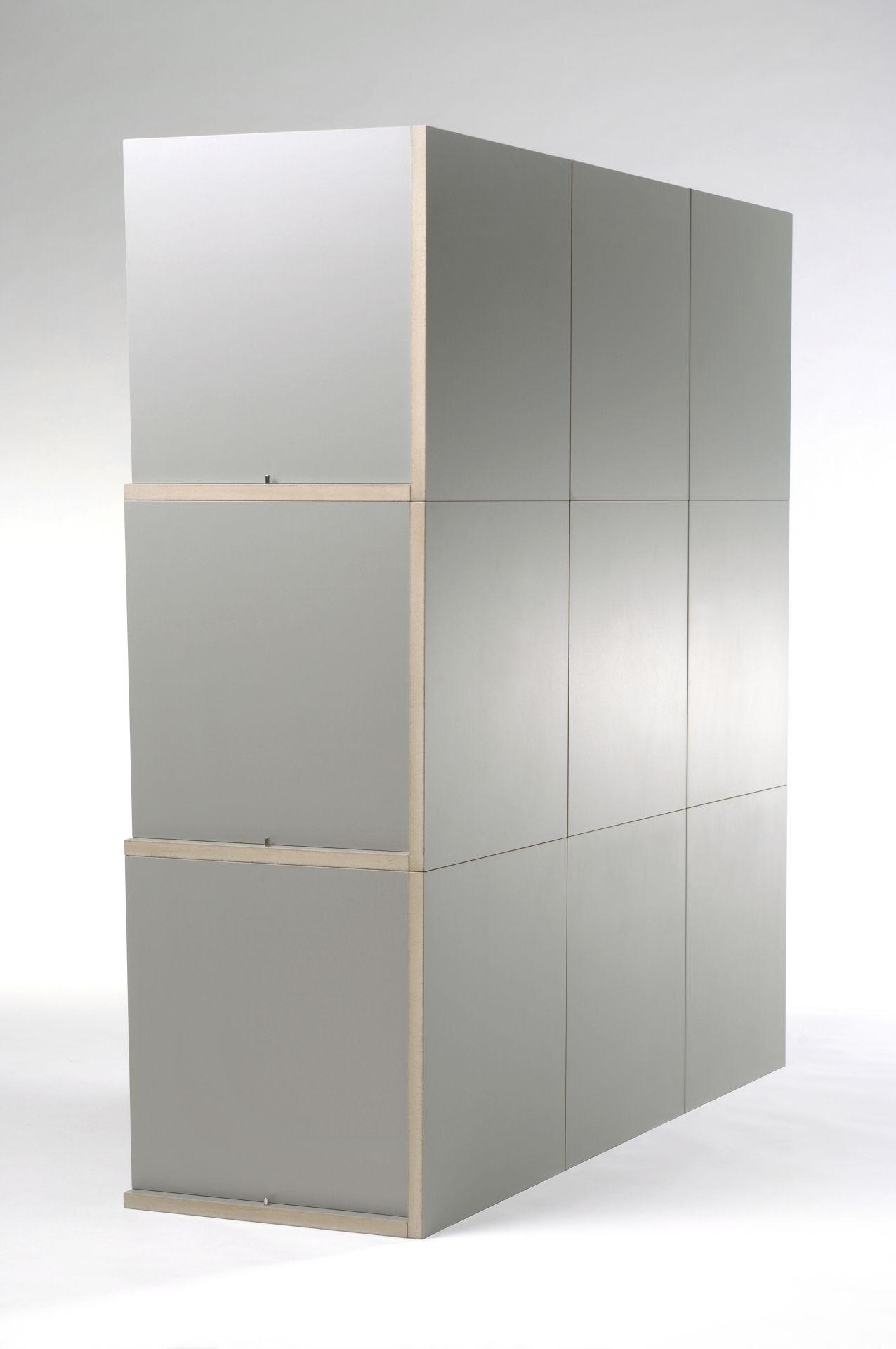 TRI module shelf (3 x 3) Jonas & Jonas
