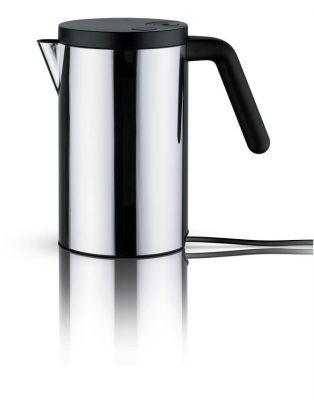 Hot.it Elektrischer Wasserkocher WA09/80 / WA09/80 W Alessi