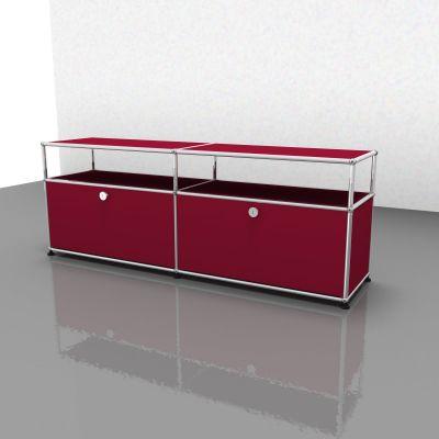 USM Haller Sideboard TV Hi-Fi-furniture – QUICK SHIP