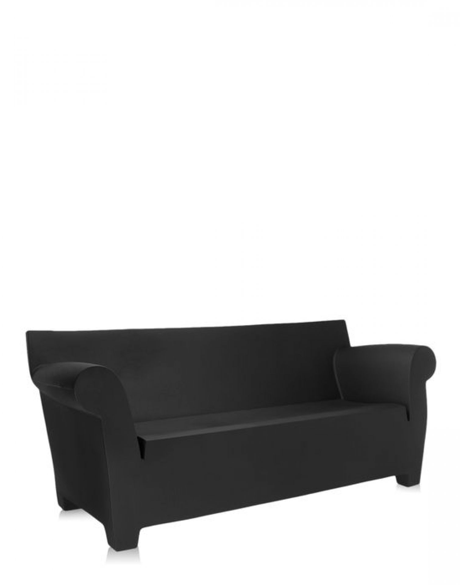 Bubble Club twoseater sofa Kartell