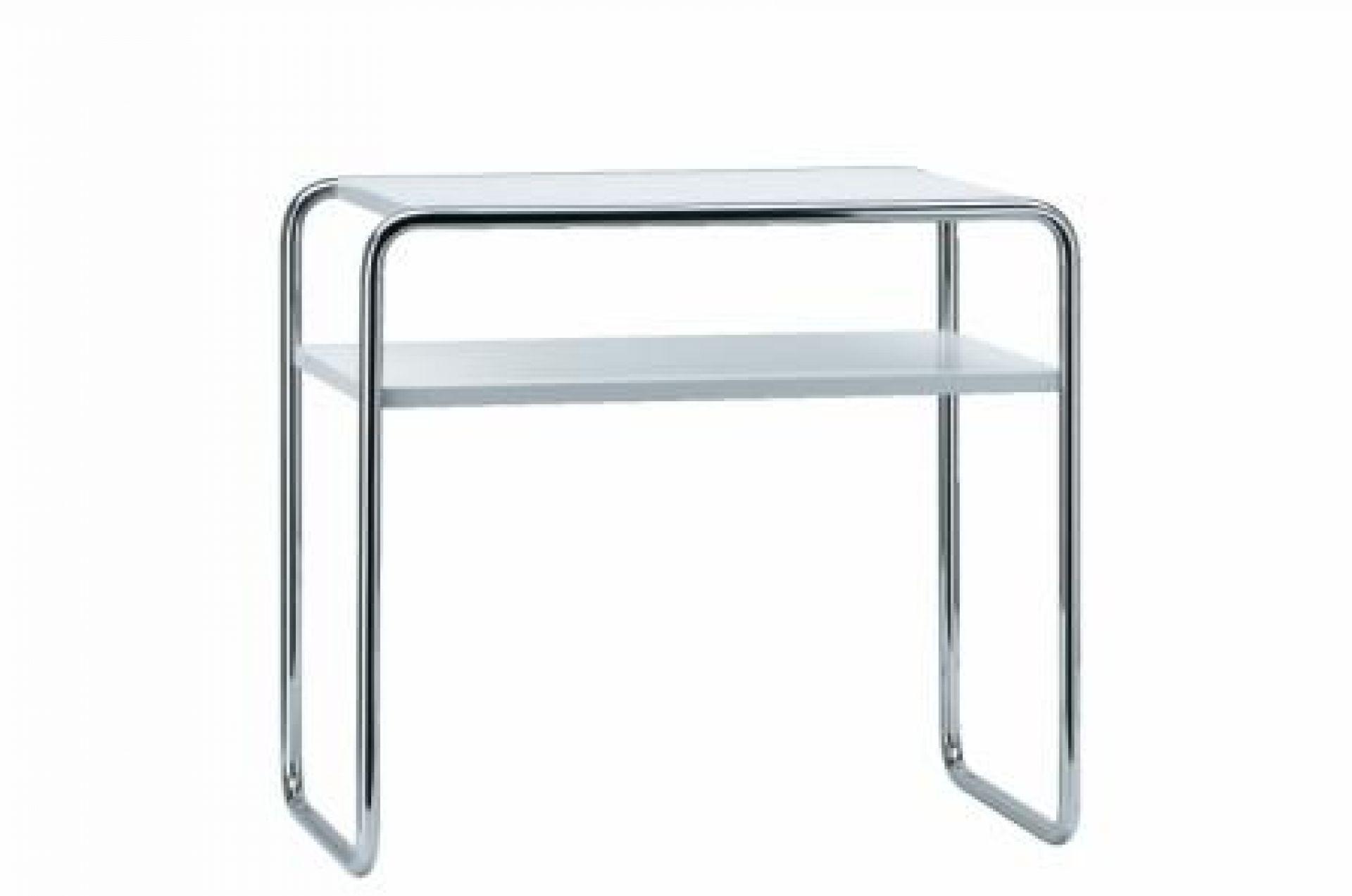 B 9 d/1 side table Thonet