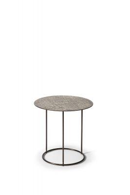 Celeste Side Table Lava Ethnicraft
