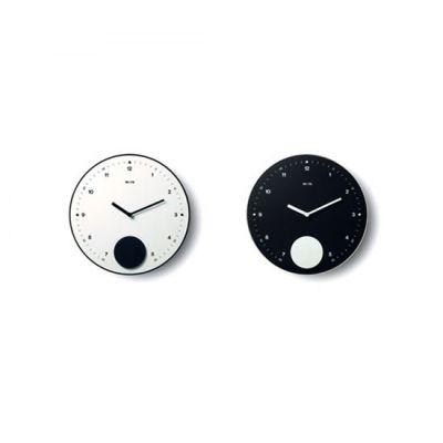 Appuntamento wall clock Rexite