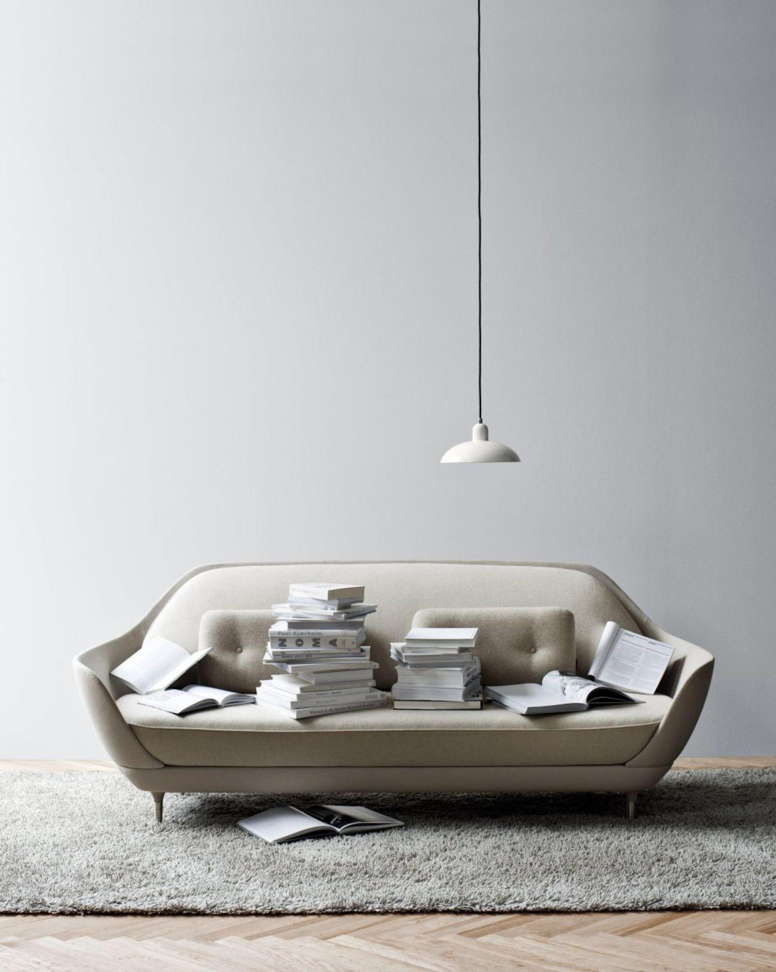 Favn sofa Fritz Hansen